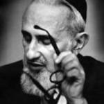 הרב סולוביצ׳יק